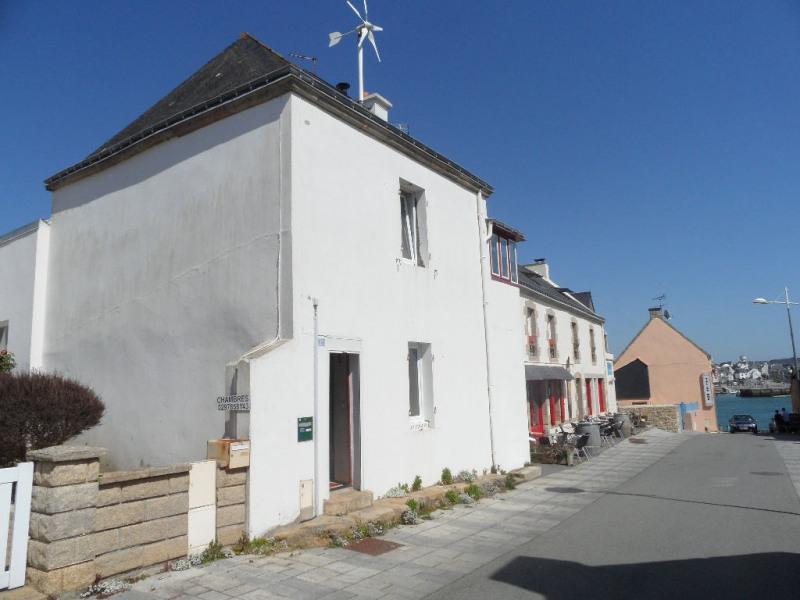 Vente maison / villa Plouhinec 201900€ - Photo 1
