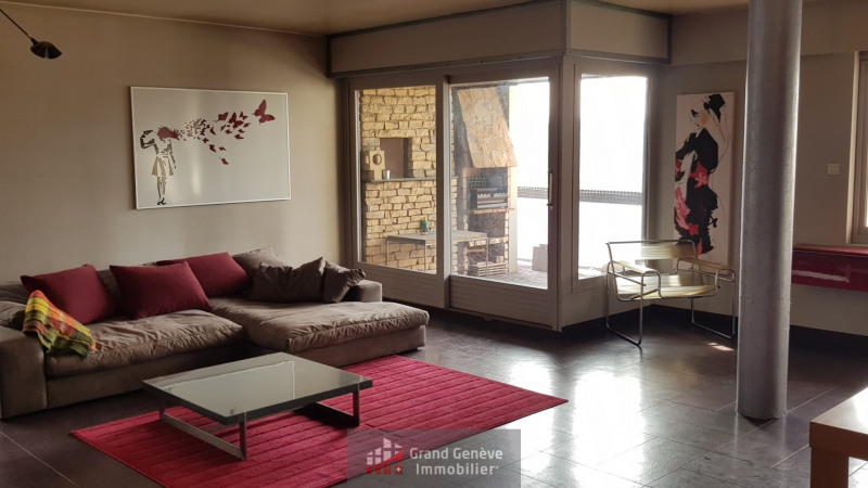 Vente loft/atelier/surface Annemasse 379 000€ - Photo 2