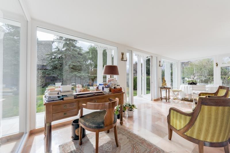Vente de prestige maison / villa St maur des fosses 2573000€ - Photo 9