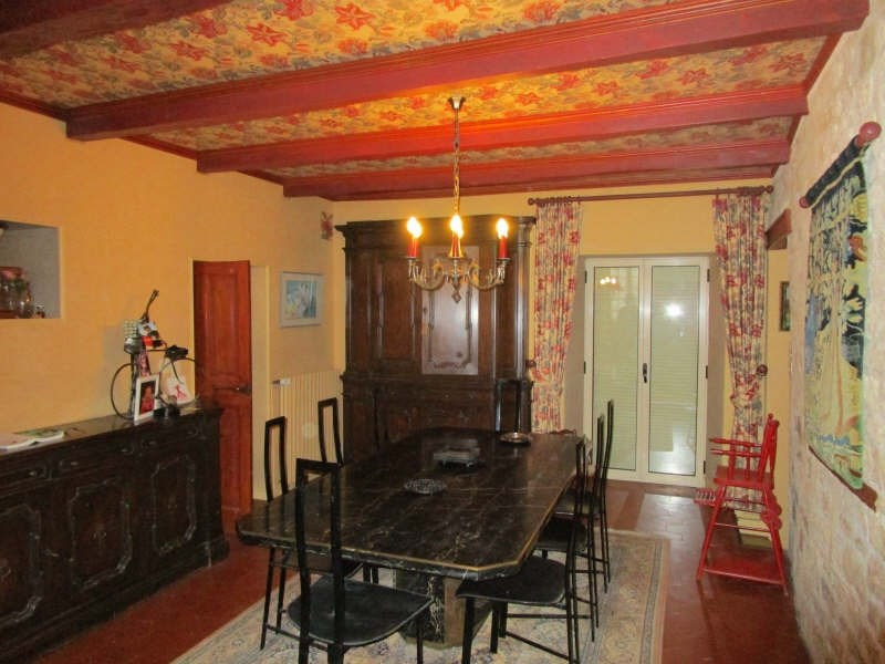 Sale house / villa Echire 332 900€ - Picture 5