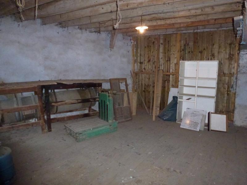 Sale house / villa Chateauneuf de galaure 160000€ - Picture 17