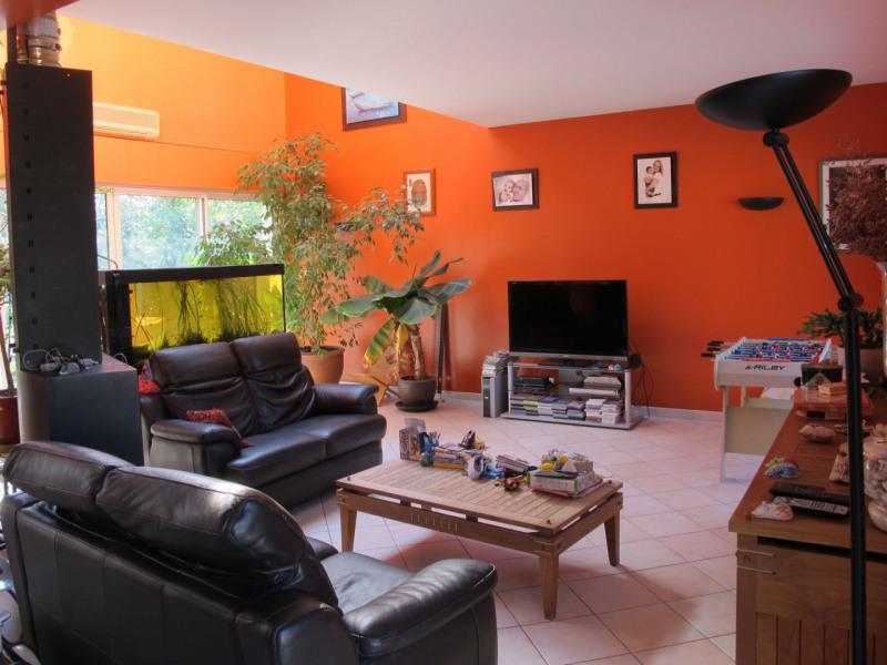 Vente maison / villa Le raincy 540000€ - Photo 5