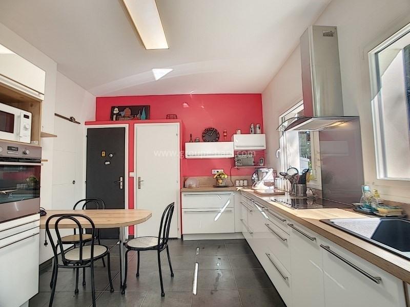 Vente de prestige maison / villa Domène 598000€ - Photo 4
