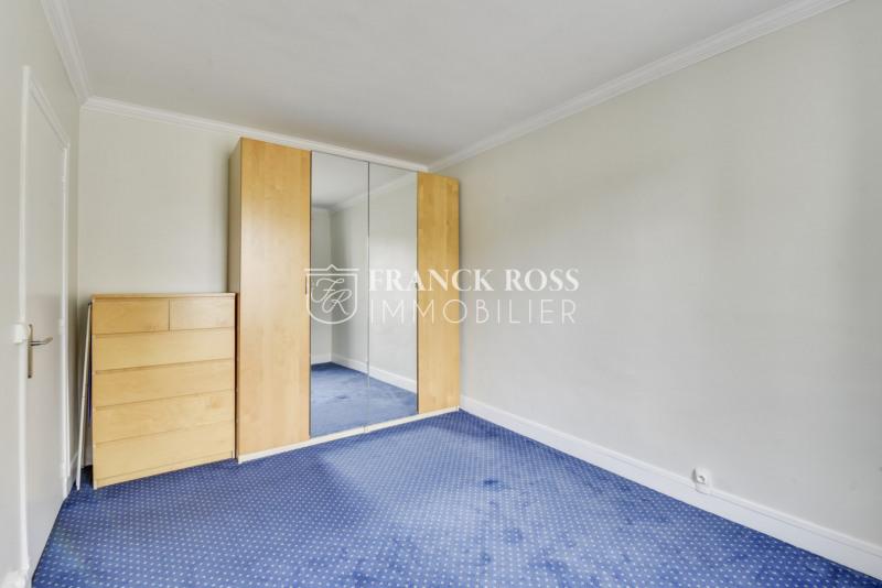 Alquiler  apartamento Neuilly-sur-seine 1588€ CC - Fotografía 13