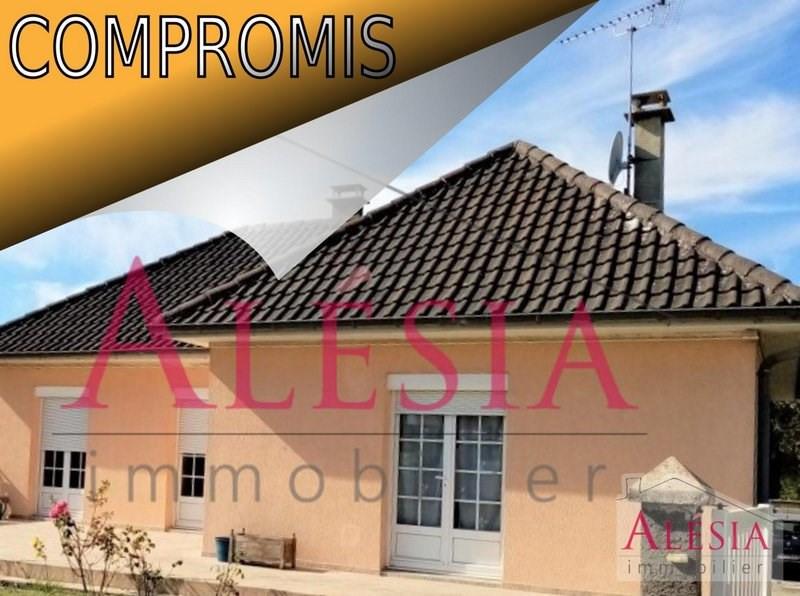 Sale house / villa Vitry-le-françois 144400€ - Picture 1