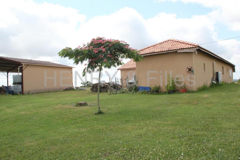 Sale house / villa Samatan 275000€ - Picture 16