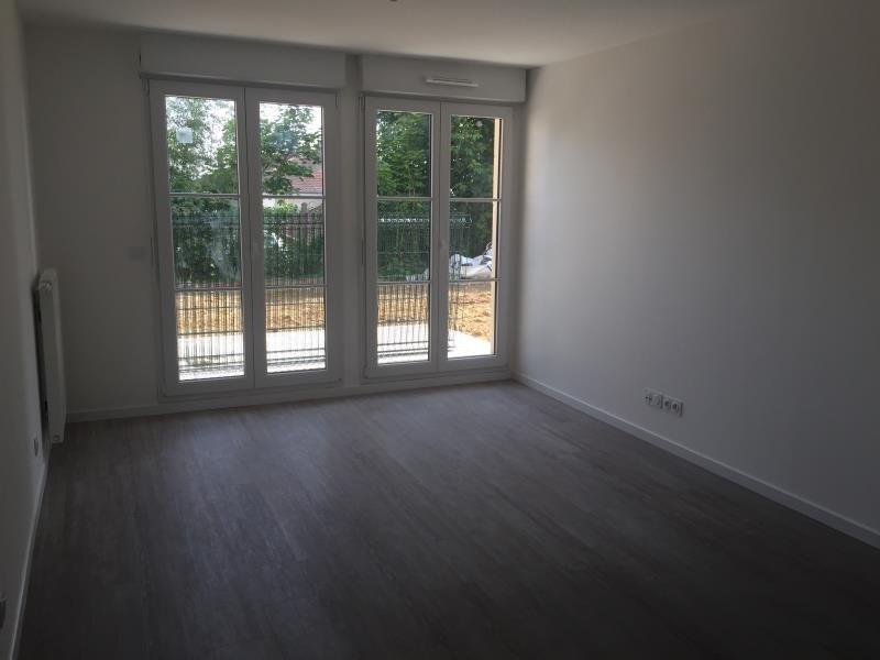 Locação apartamento Montlhery 697€ CC - Fotografia 2