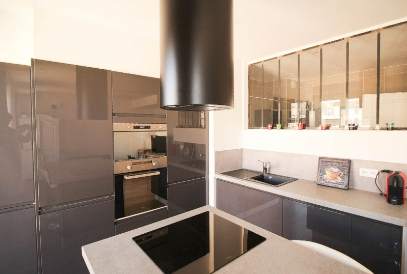 Sale apartment Nice 255 000€ - Picture 7