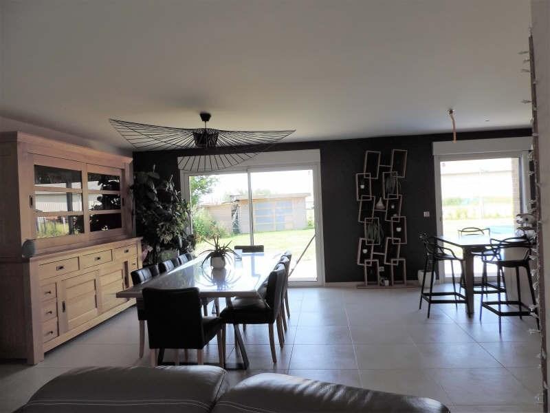 Sale house / villa Boiry ste rictrude 294000€ - Picture 5
