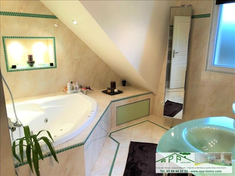 Sale house / villa Athis mons 415000€ - Picture 2