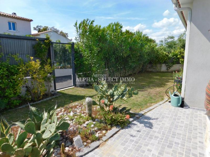 Vente de prestige maison / villa Cogolin 577000€ - Photo 5