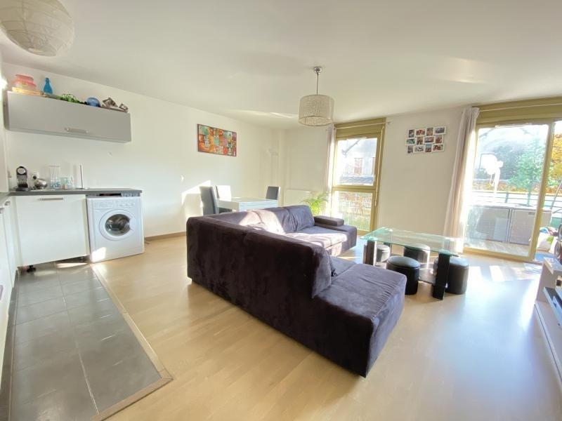 Vente appartement Juvisy sur orge 263500€ - Photo 2