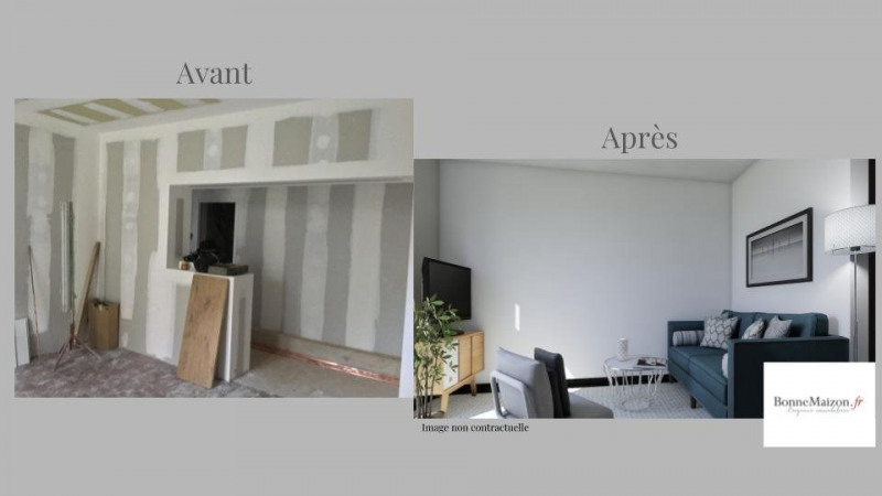 Vente appartement Tarbes 83 793€ - Photo 3
