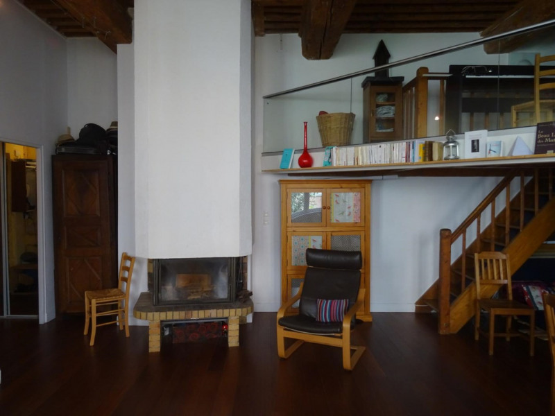 Vente appartement Lyon 4ème 440000€ - Photo 3