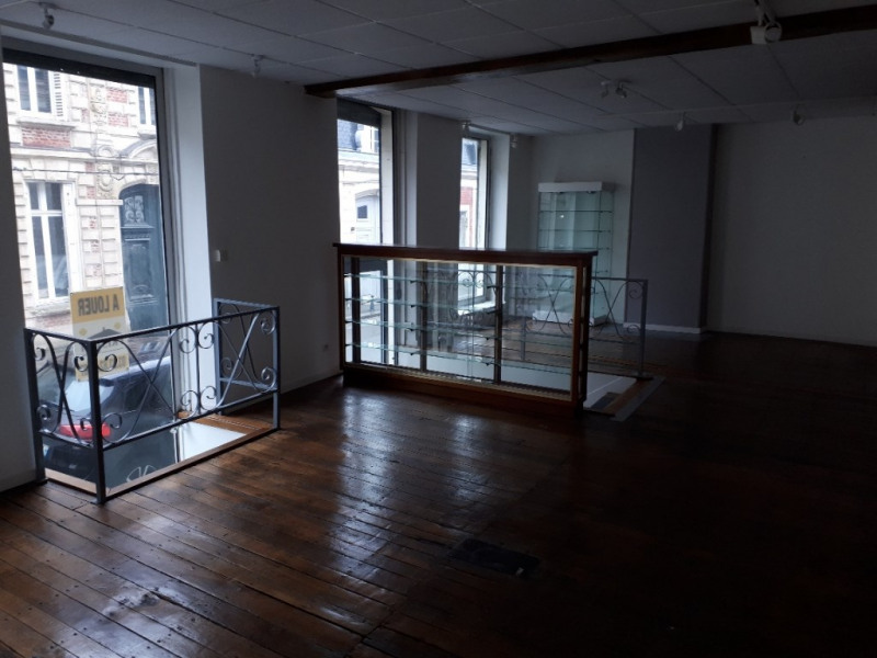 Location local commercial Saint quentin 650€ CC - Photo 4