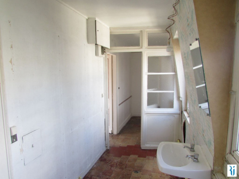 Vente appartement Rouen 170 000€ - Photo 8