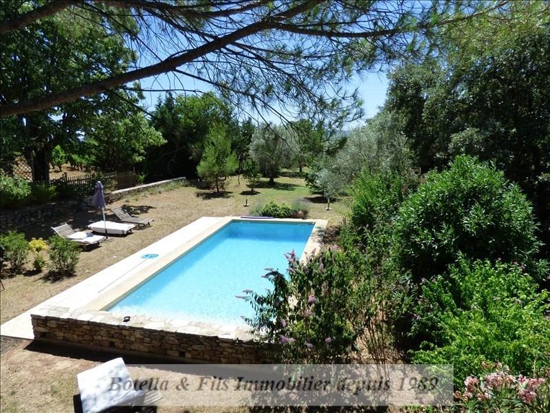 Verkoop van prestige  huis Uzes 790000€ - Foto 11