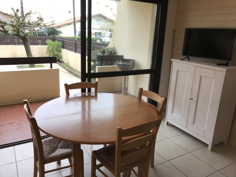 Vacation rental apartment Mimizan 360€ - Picture 4
