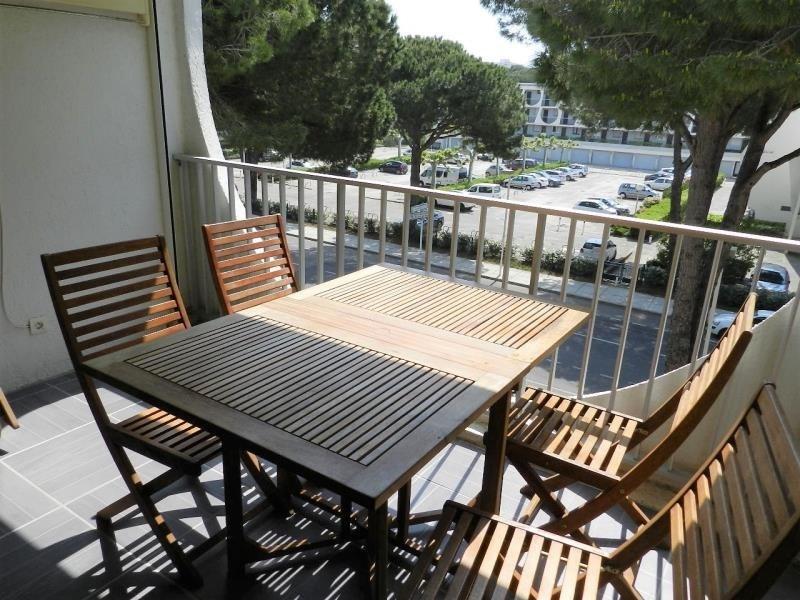 Vendita appartamento La grande motte 104500€ - Fotografia 4
