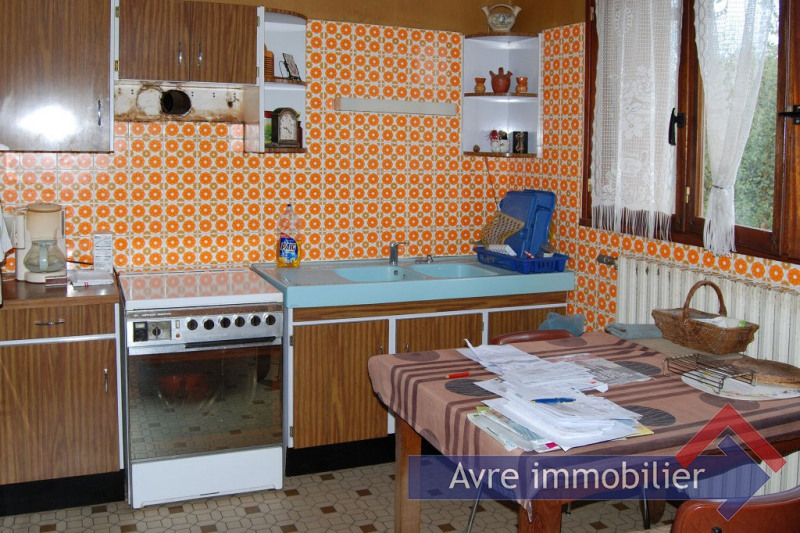 Sale house / villa Bourth 117 000€ - Picture 2
