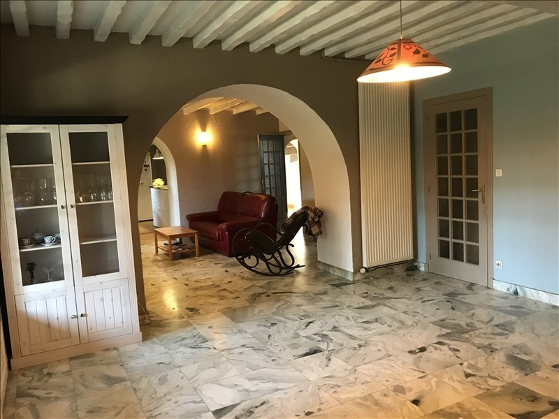 Verkoop  huis La cote st andre 250000€ - Foto 3