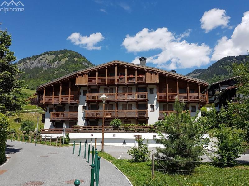 Vente appartement Praz sur arly 229500€ - Photo 1