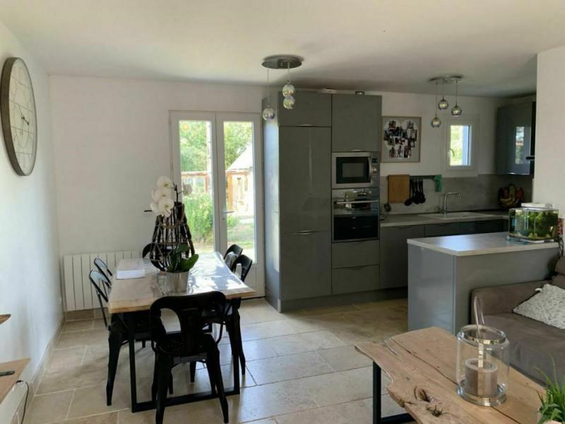 Produit d'investissement maison / villa Tordouet 183750€ - Photo 2