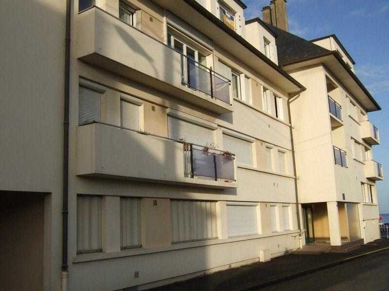 Vendita appartamento Grandcamp maisy 70500€ - Fotografia 3