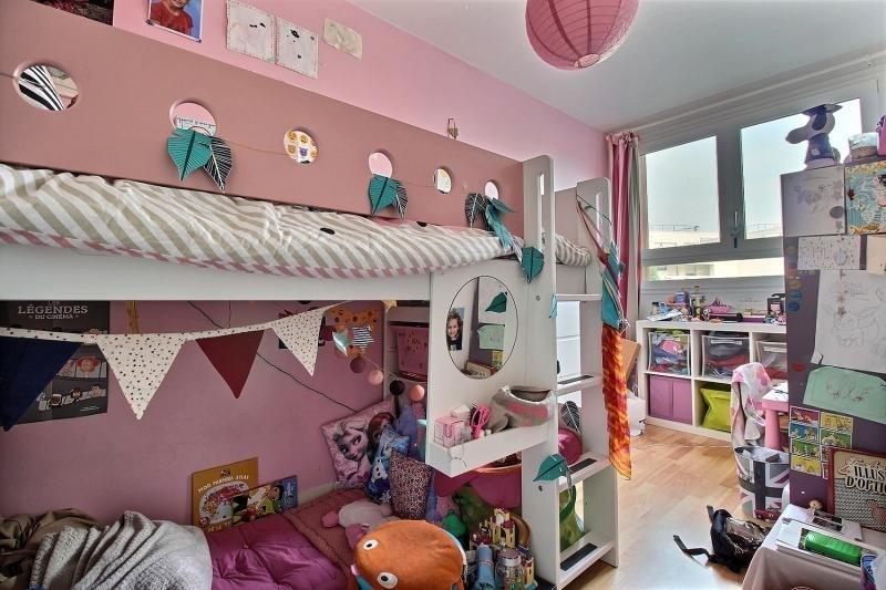 Vente appartement Issy les moulineaux 749000€ - Photo 10