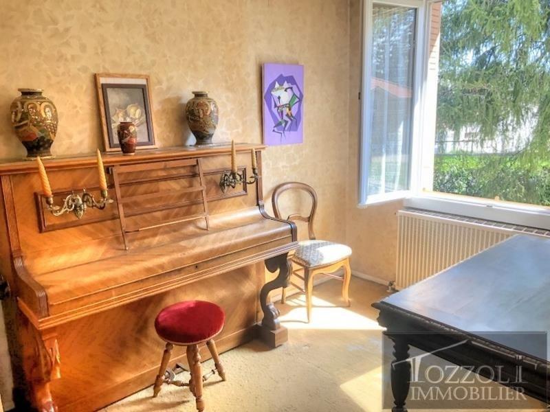 Vente maison / villa St quentin fallavier 299000€ - Photo 9