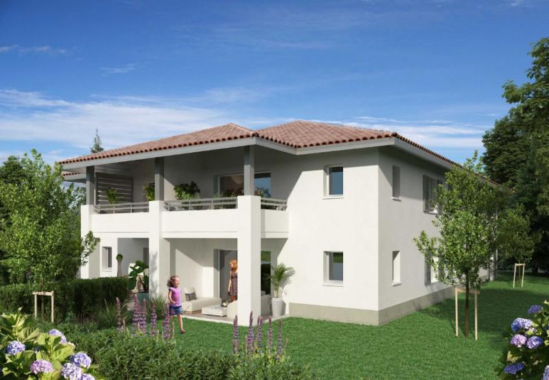 Vente appartement Tosse 305000€ - Photo 1
