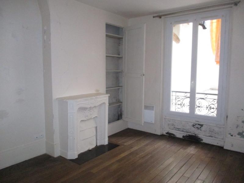 Venta  apartamento Paris 20ème 269000€ - Fotografía 1
