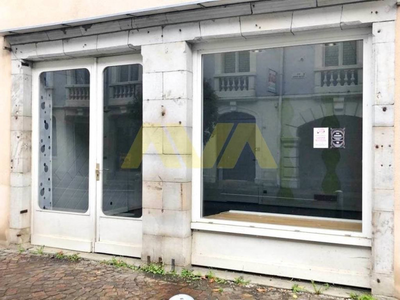 Location local commercial Mauléon-licharre 380€ CC - Photo 2