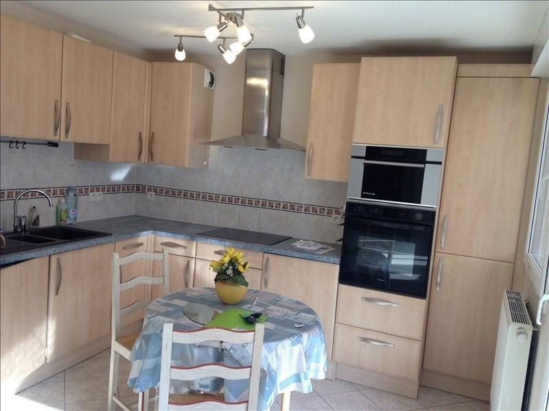 Rental apartment Lampertheim 750€ CC - Picture 1