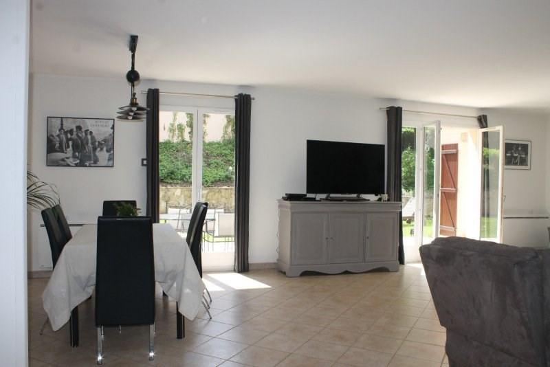 Venta  casa Orgeval 675000€ - Fotografía 5