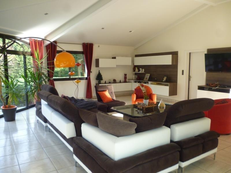 Vente de prestige maison / villa St philbert de grand lieu 574000€ - Photo 4