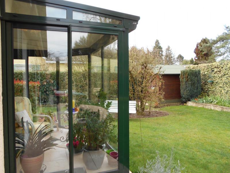 Sale house / villa Bouffémont 435000€ - Picture 3