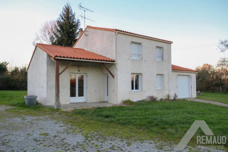Sale house / villa Dompierre sur yon 200000€ - Picture 5