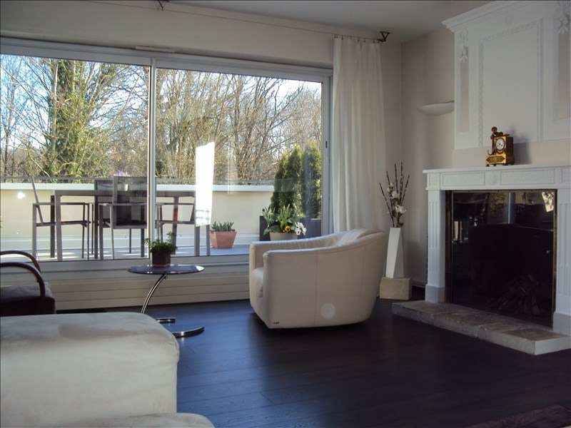 Sale apartment Riedisheim 490 000€ - Picture 3