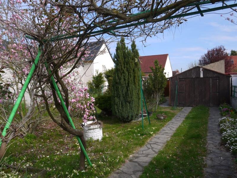 Verkoop  huis Rosny sur seine 157000€ - Foto 7