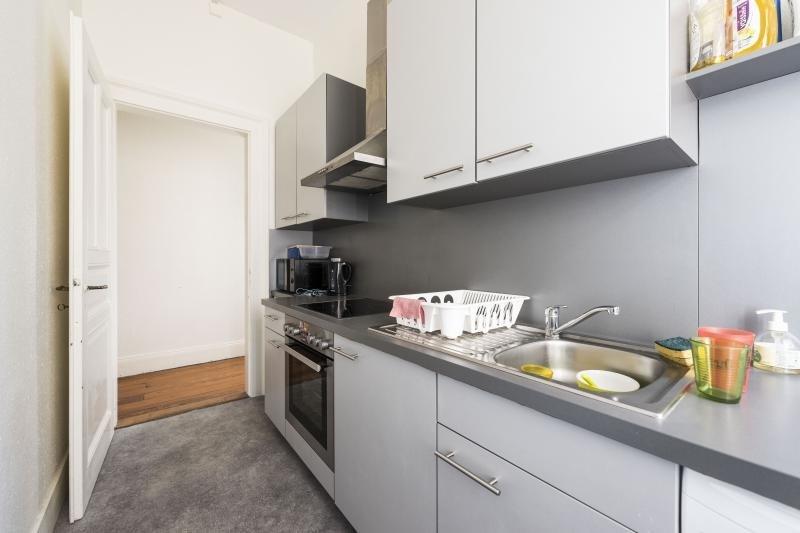 Rental apartment Strasbourg 840€ CC - Picture 2