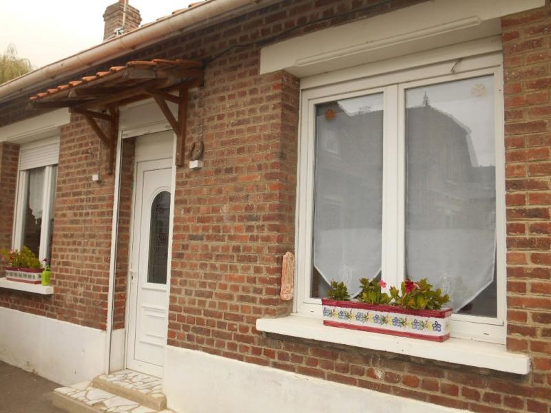 Vente maison / villa Moy de l aisne 159000€ - Photo 5