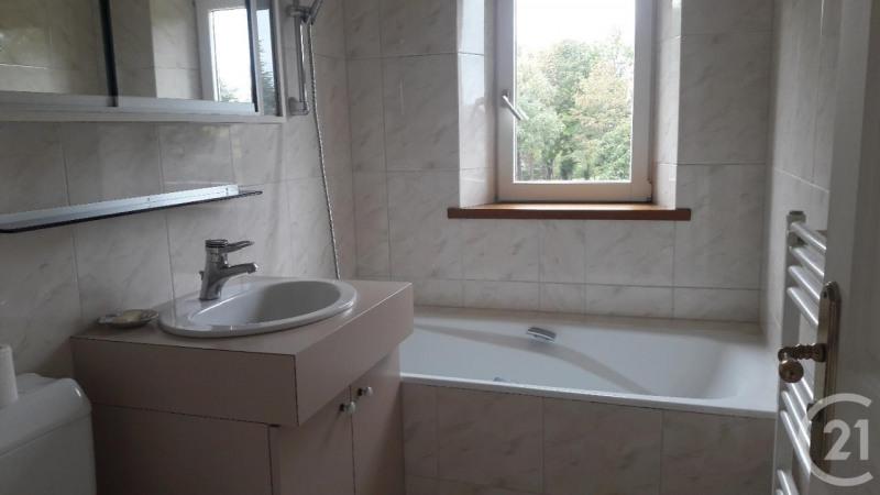 Verkoop  appartement Tourgeville 312000€ - Foto 6