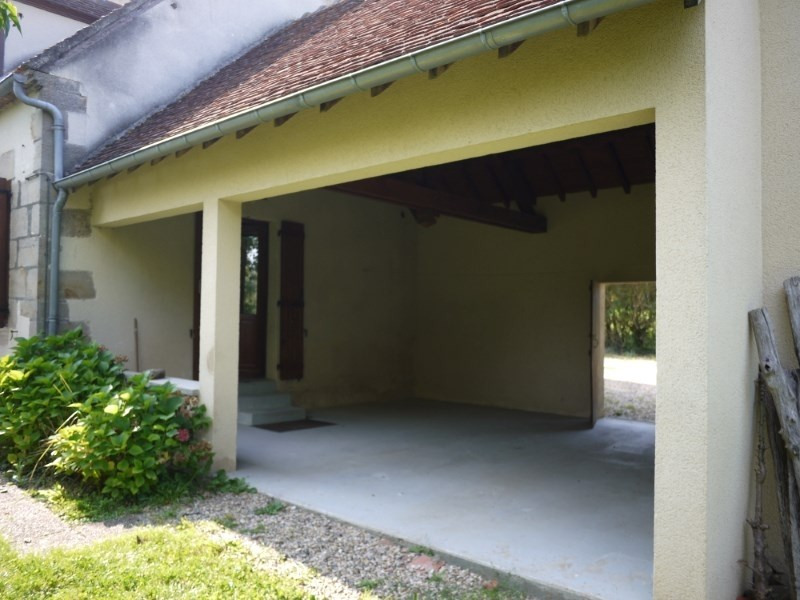 Rental house / villa Bourbon l archambault 750€ CC - Picture 3