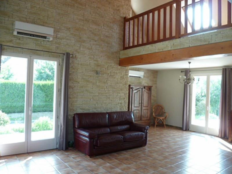 Vente maison / villa Crecy la chapelle 330000€ - Photo 2