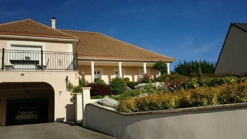 Deluxe sale house / villa Machemont 348000€ - Picture 3