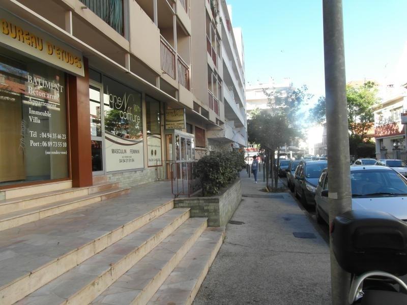 Vente appartement Hyeres 190800€ - Photo 2