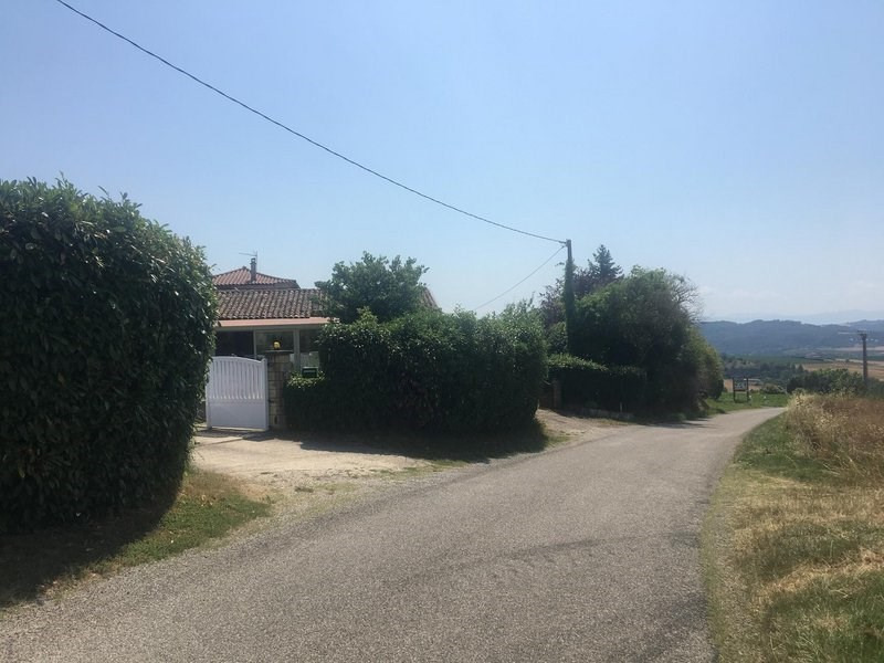 Vente maison / villa Vienne 350 000€ - Photo 7