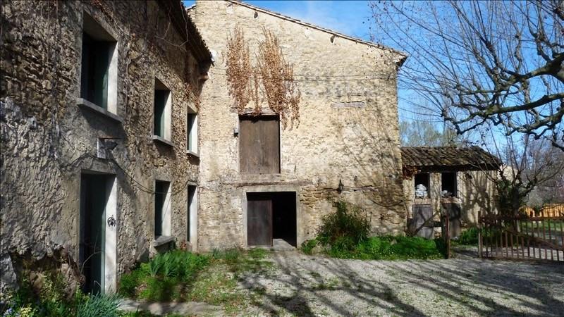 Sale house / villa Sarrians 285000€ - Picture 2