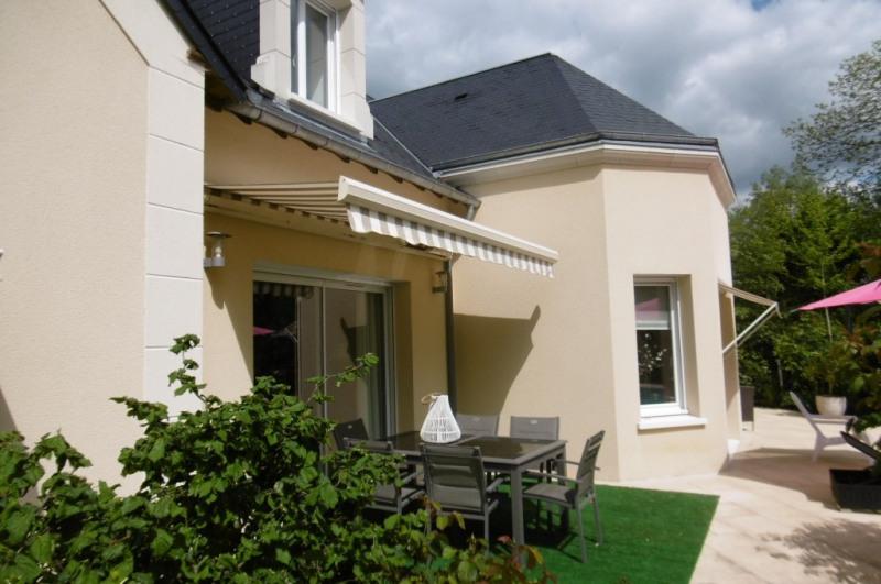 Vente de prestige maison / villa Yvre l eveque 613000€ - Photo 2